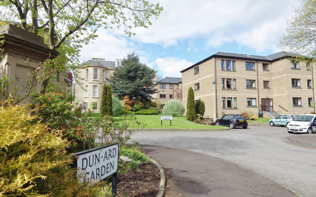 Now Available! – 2 Bedroom flat in a beautiful modern landscaped development