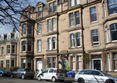 Mardale Crescent, Merchiston, Edinburgh