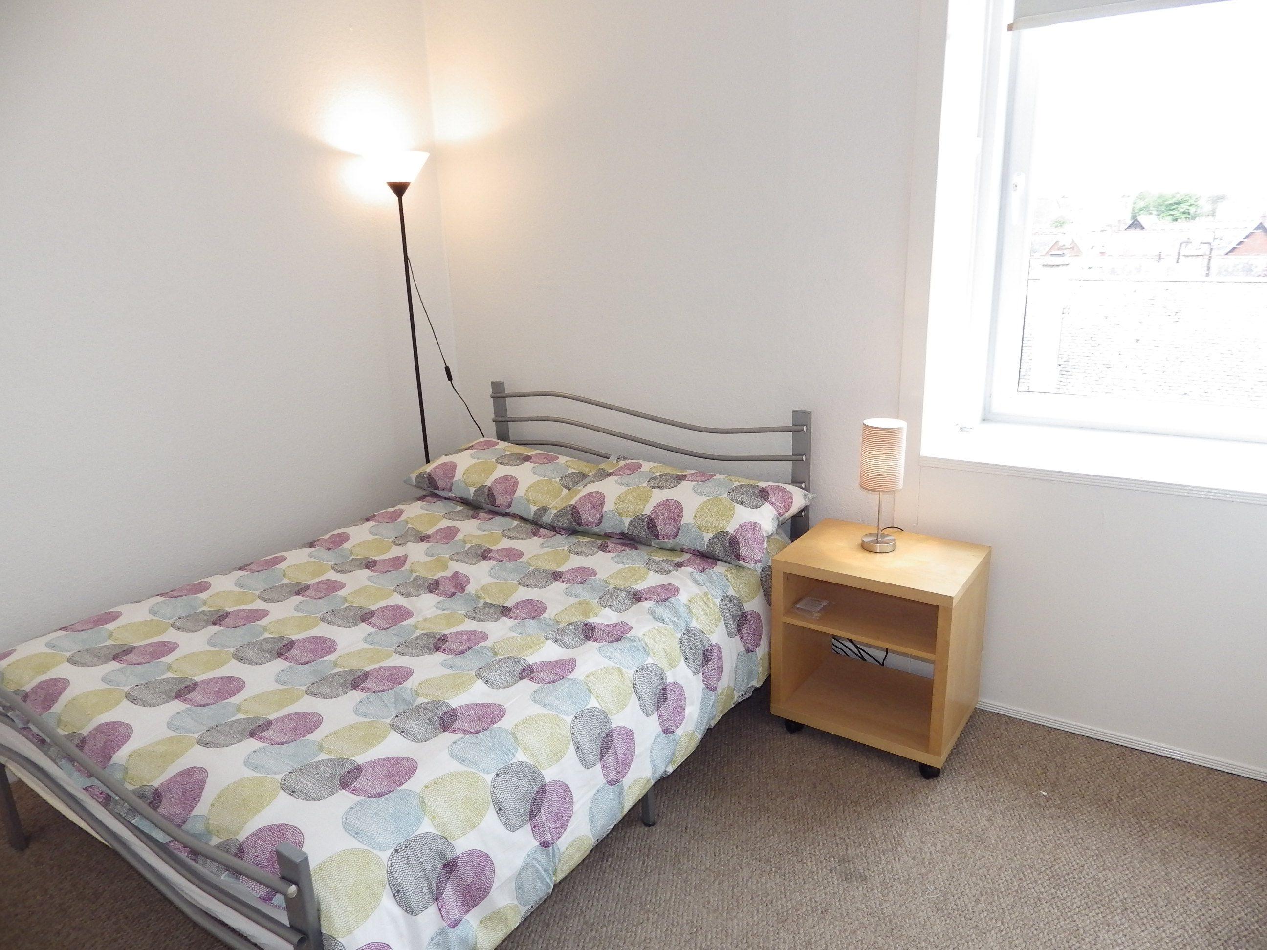 Market Street 65f Bedroom 2