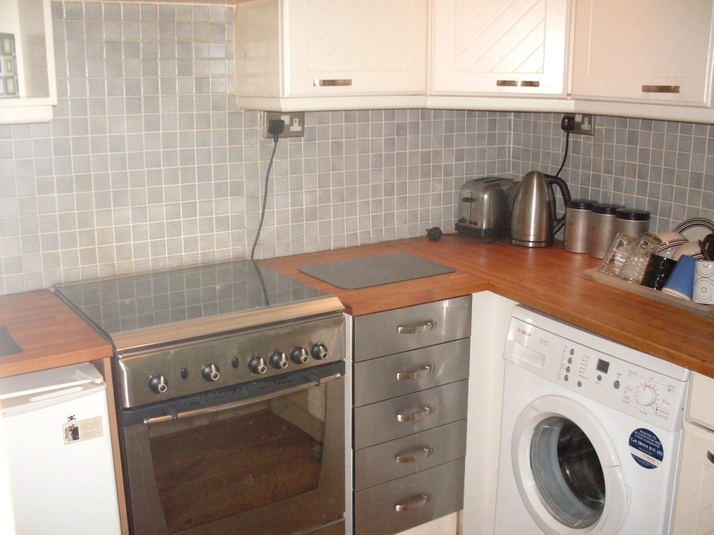 Roseburn Street 26 3f2 Kitchen
