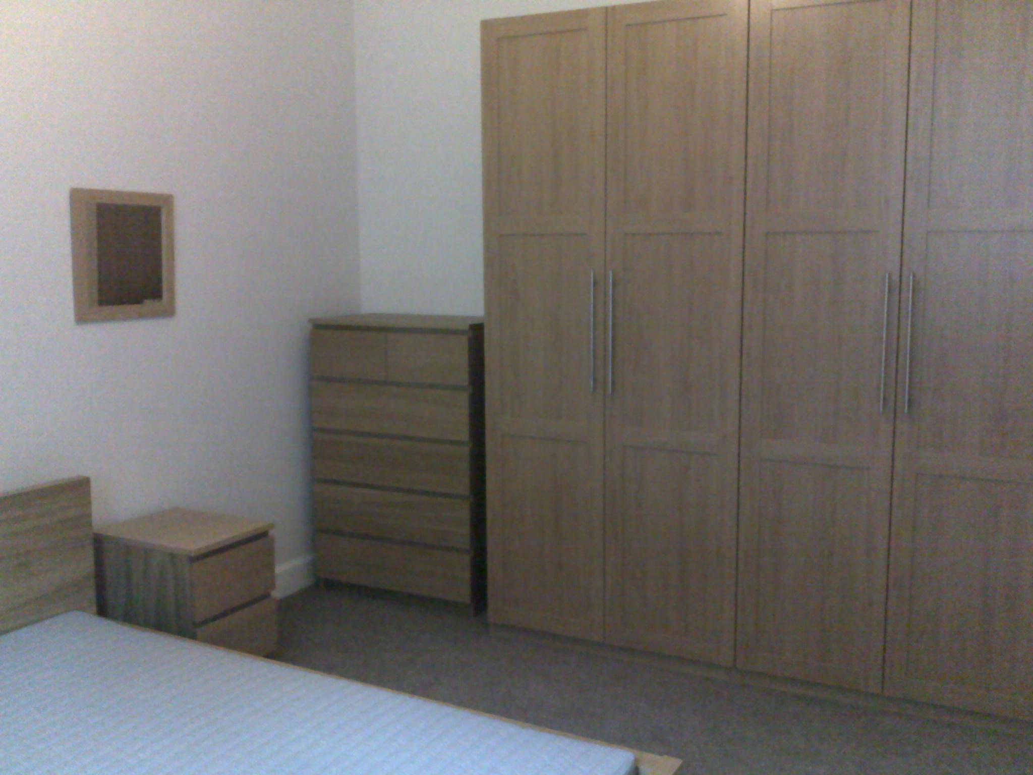 Lochrin Place 16 1f2 Bedroom 3