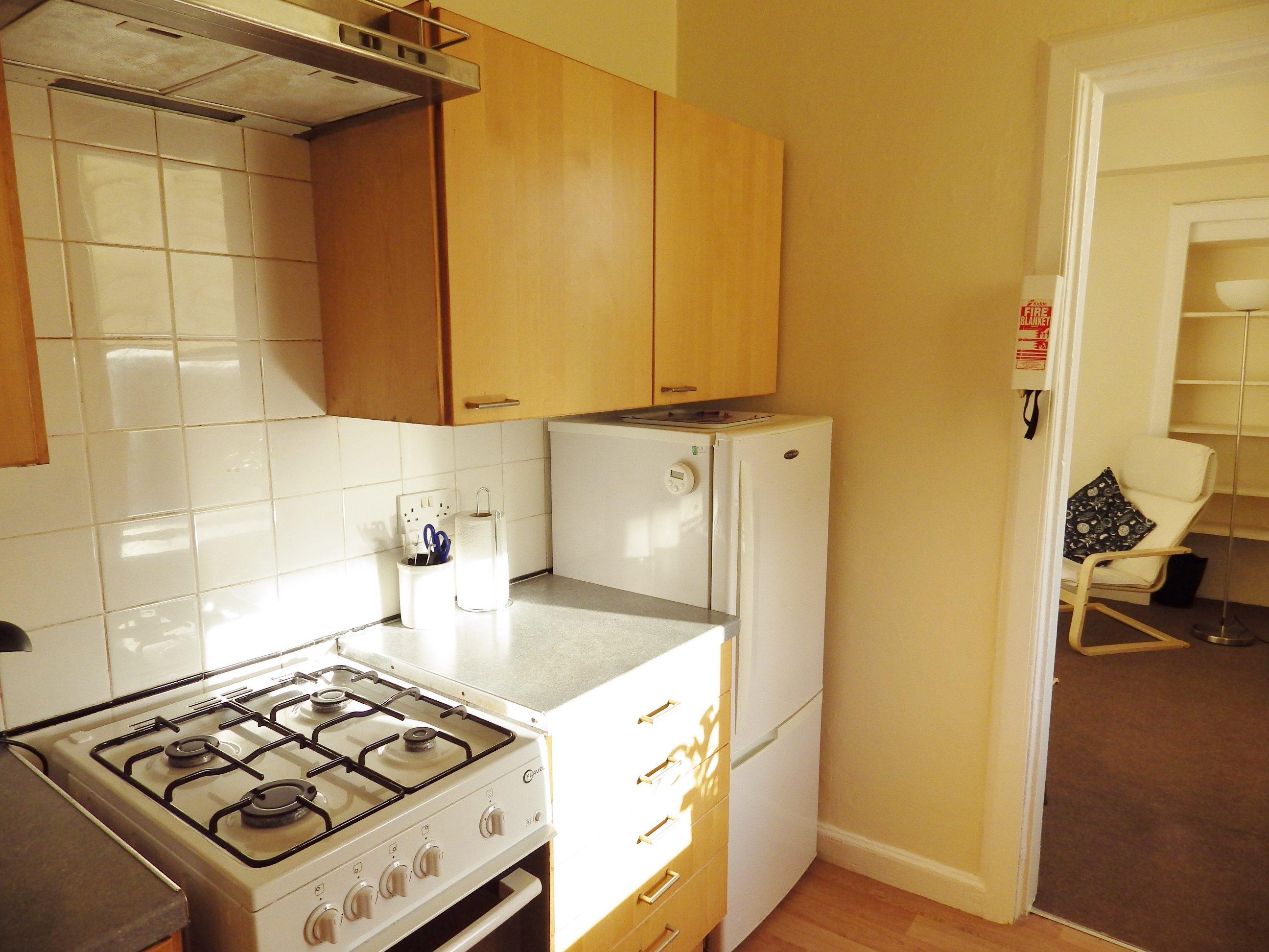 Buccleuch Street 96 3f1 Kitchen 4