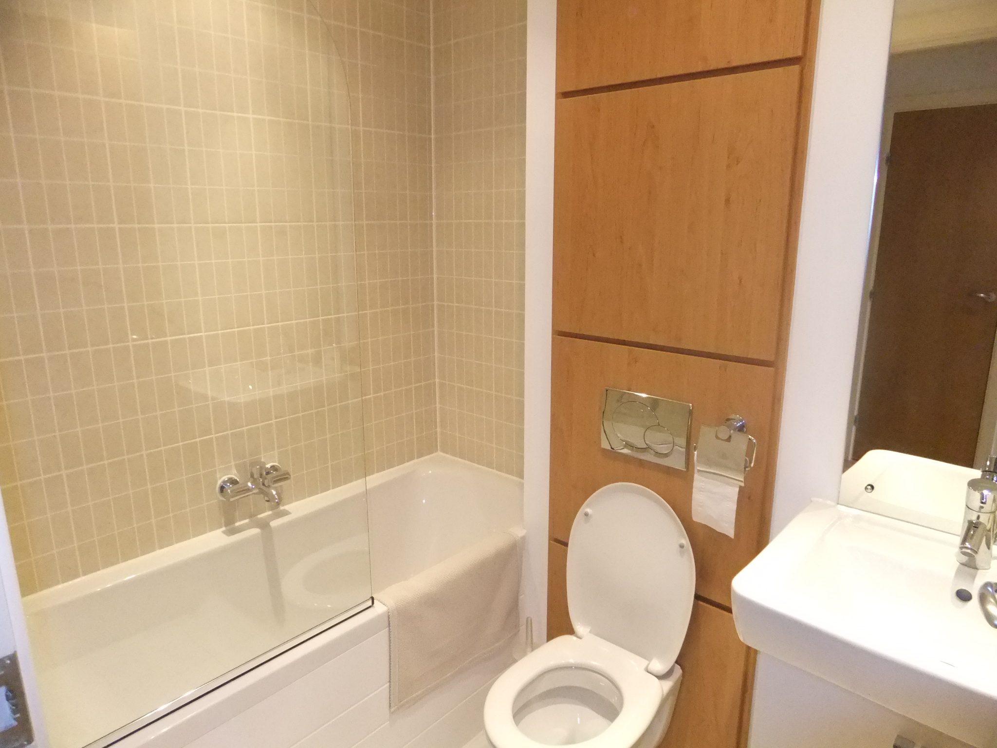 Meggetland Square 11 f5 Bathroom