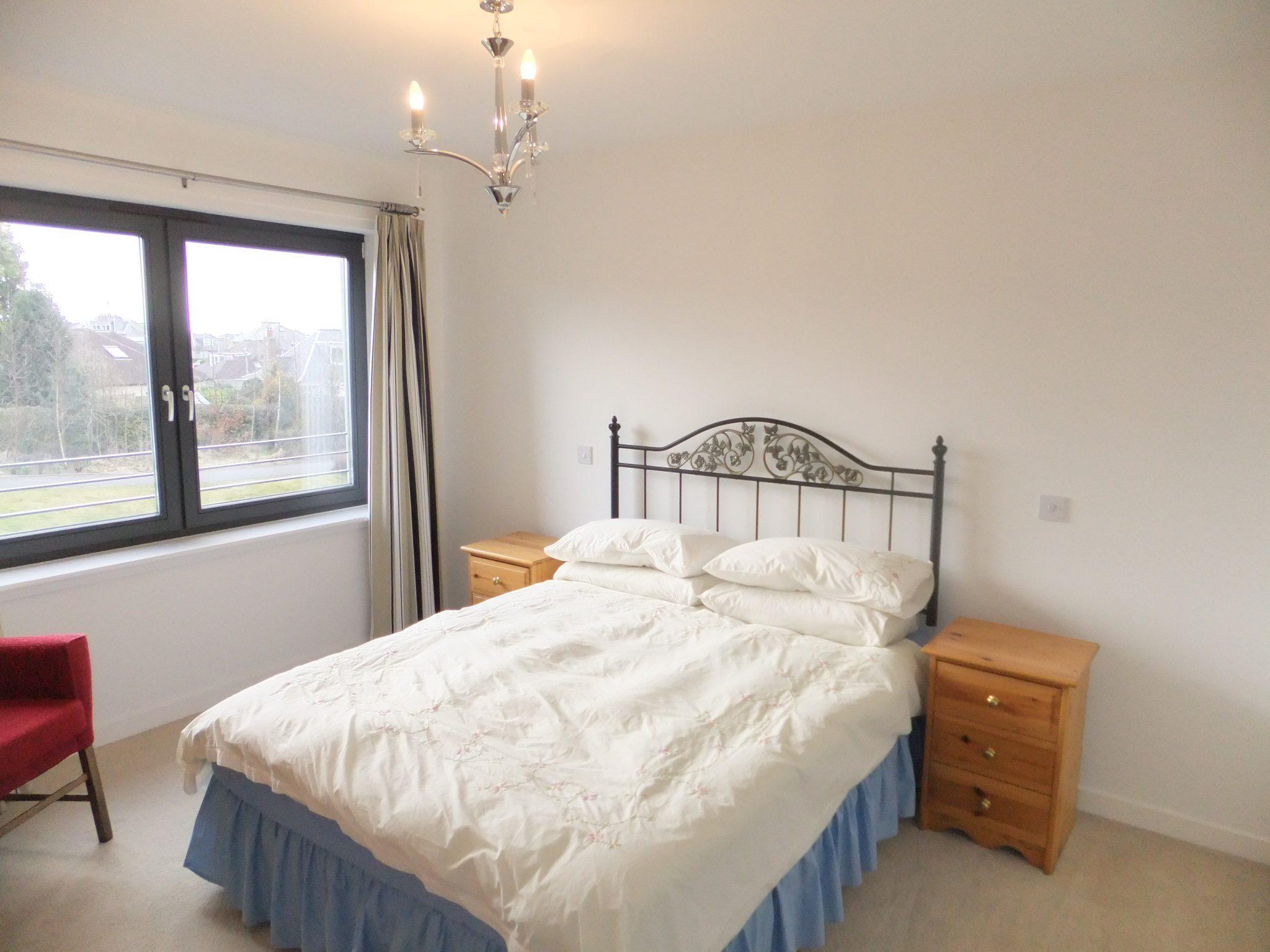 Meggetland Square 11 f5 Bedroom