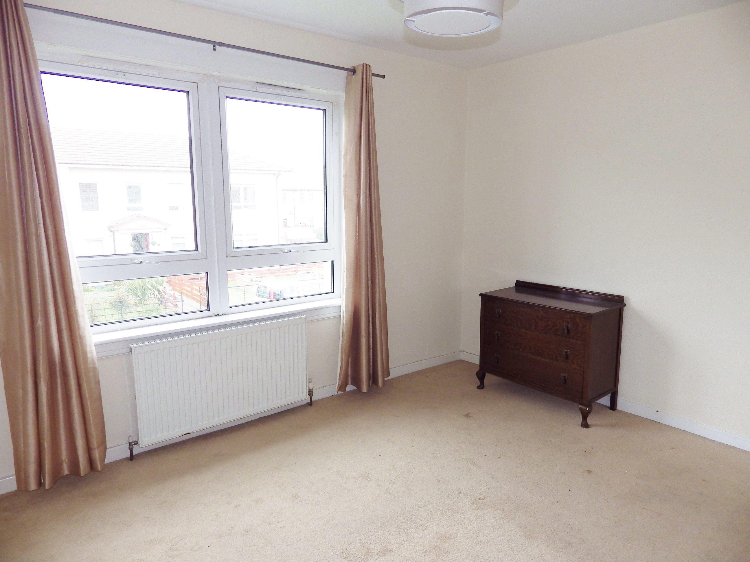 Restalrig Square 49 f2 Bedroom 4