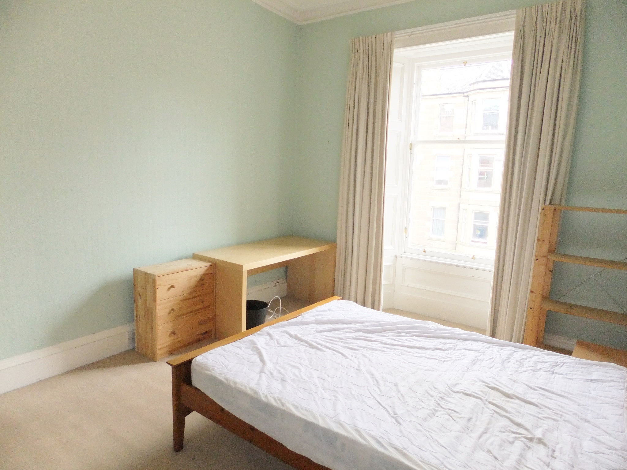 Comiston Road 77 f3 Bedroom 3